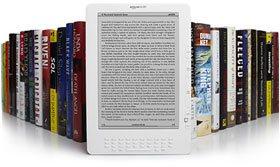 kindle ebooks