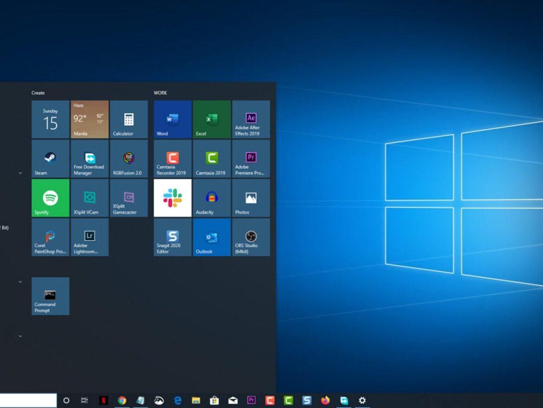 How to print screen on windows