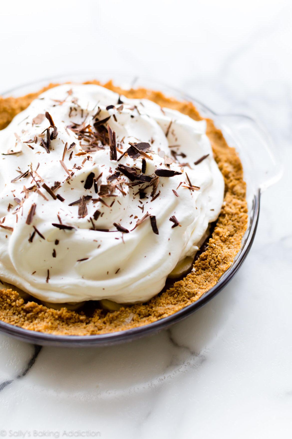 How to make whipped cream