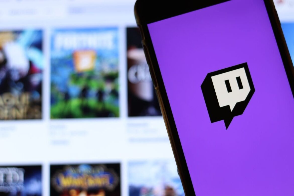 How to stream on twitch 2020