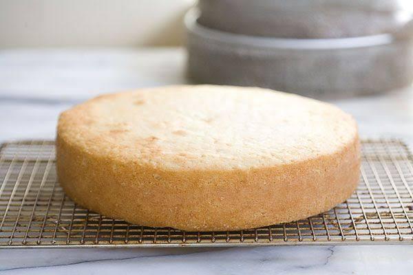 How to cake make