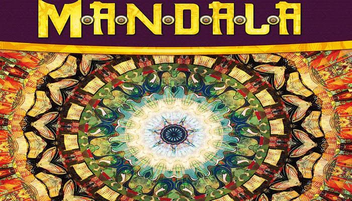 How to Play mandala
