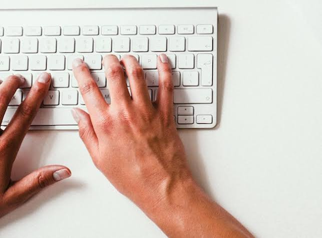 How to typing learn